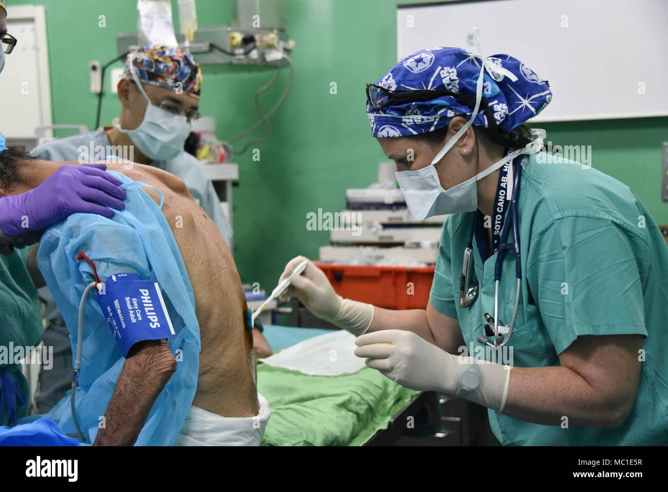Certified Registered Nurse Anesthetist Stock Photos Certified