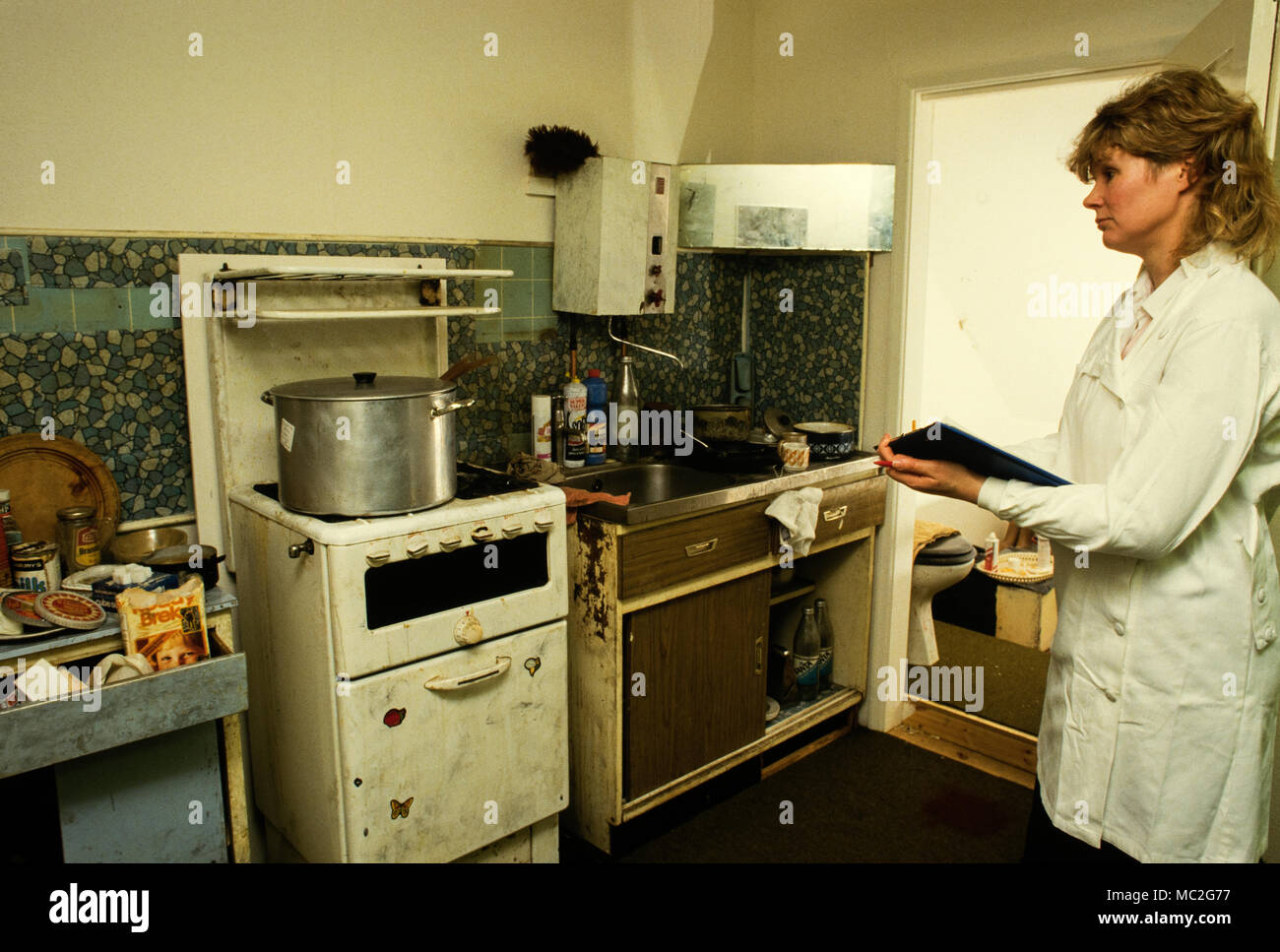 Dennis Nilsen Mass Murderer High Resolution Stock Photography And Images Alamy