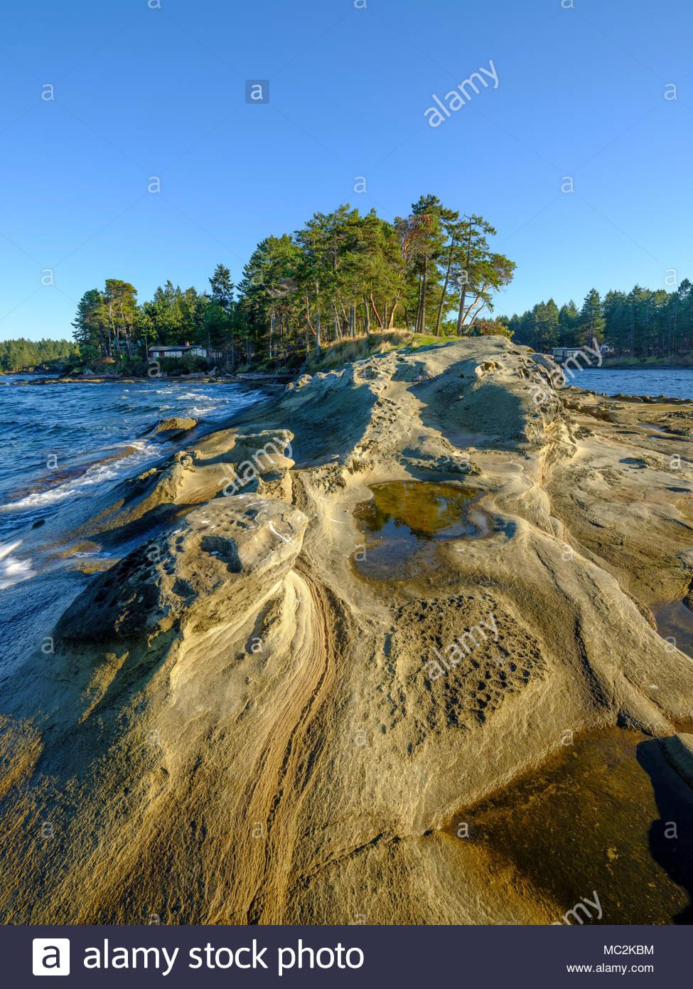 Gabriola Island Bc Canada