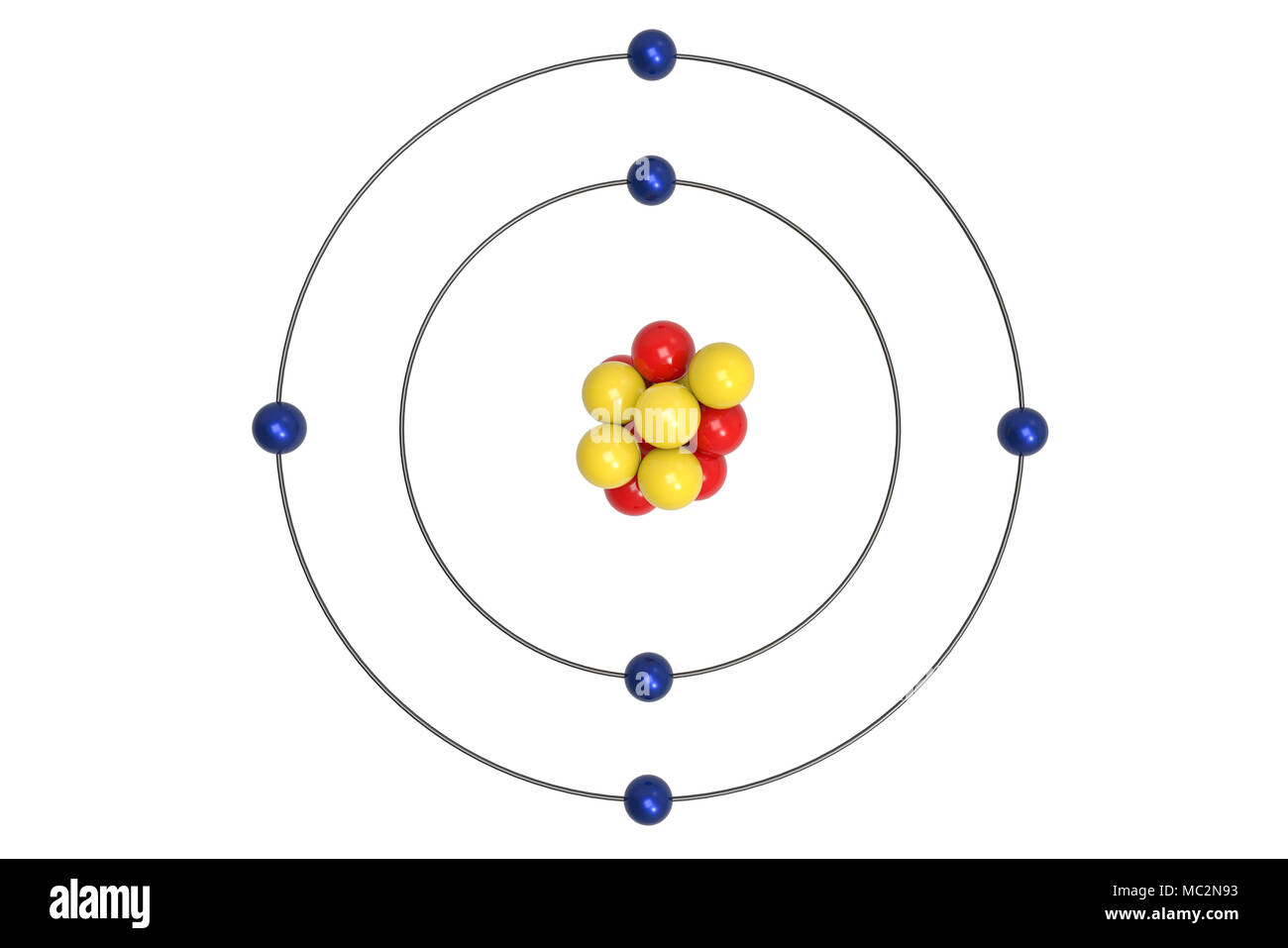 The carbon atom: structure, features and properties 75