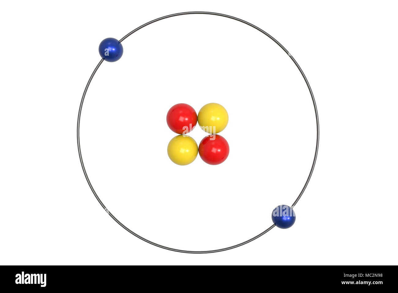 Ex Helium Atom Diagram Explore Schematic Wiring Oxygen Cut Out Stock Images Pictures Alamy Rh Com Labeled Fluorine