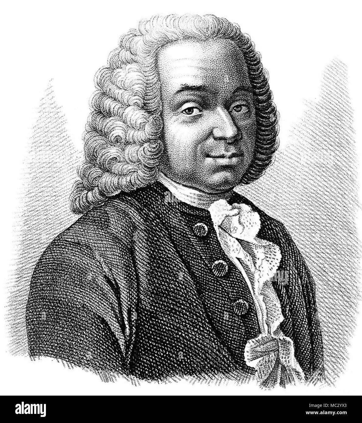 FRANCOIS QUESNAY (1694-1774) French economist