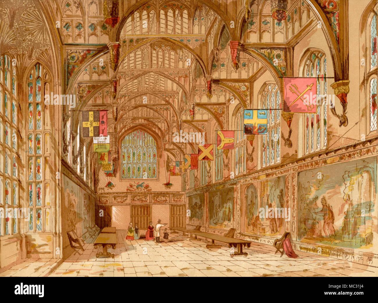 Image result for photo of Hampton Hall England