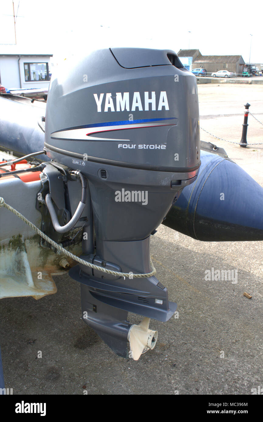 Yamaha 60hp 60 horse power 4 stroke outboard engine for 4 horse boat motor