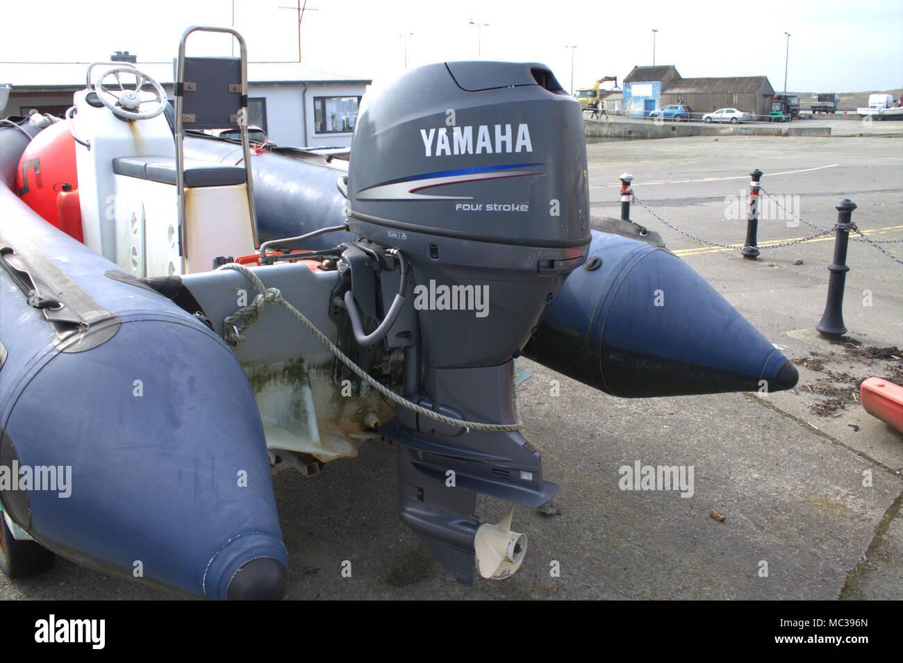 Yamaha Engine Stock Photos & Yamaha Engine Stock Images - Alamy
