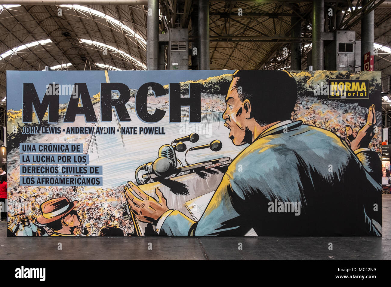 March From Norma