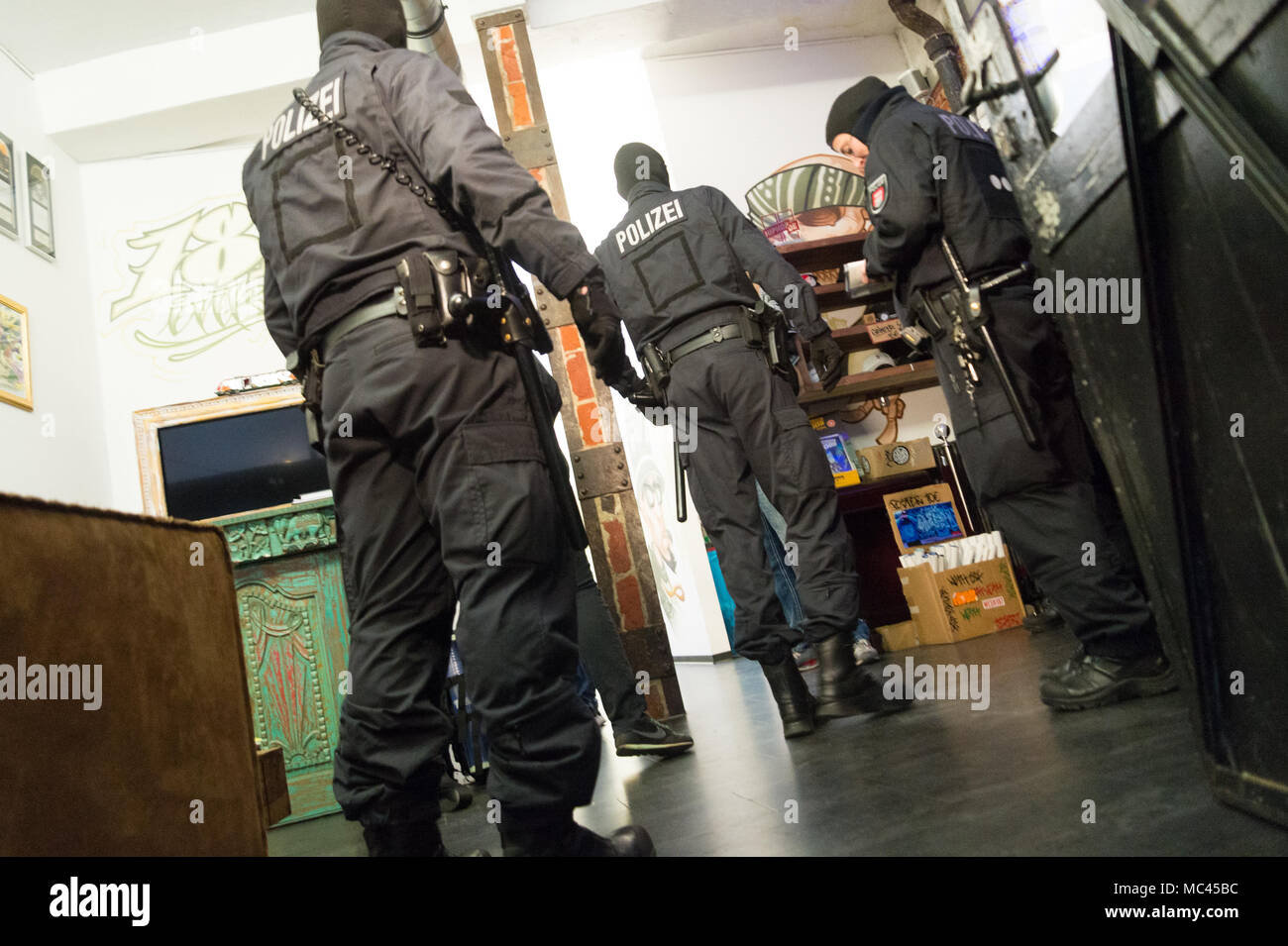 187 Strassenbande Shop