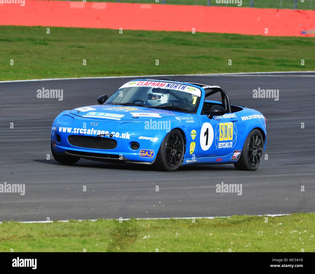 Mazda Racing Cars Stock Photos & Mazda Racing Cars Stock Images - Alamy