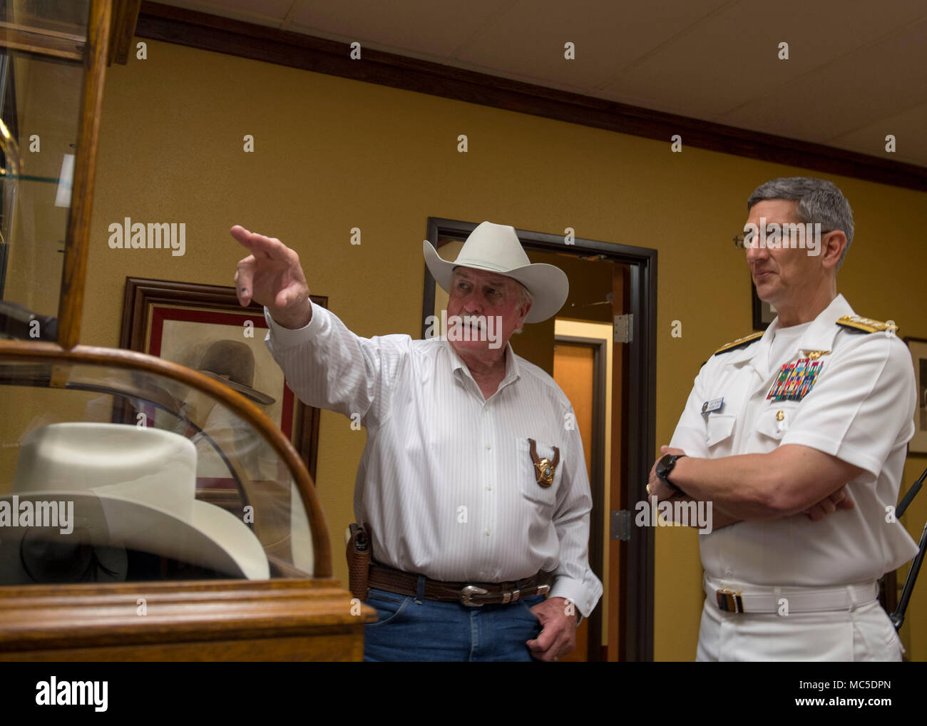 County Sheriff Texas Stock Photos & County Sheriff Texas
