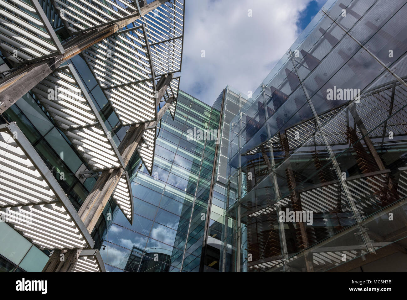 architectural buildings. Perfect Buildings State Of The Art Modern Architecture And Glass Abstract Buildings In  Contemporary Area On River Thames London Contemporary Architectural Site For Architectural Buildings