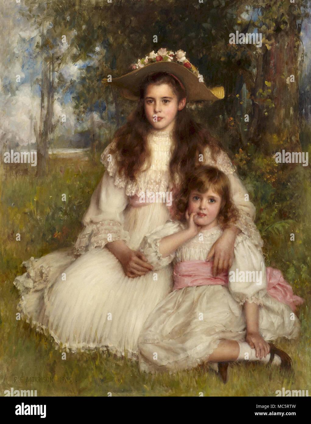 Monica And Joyce