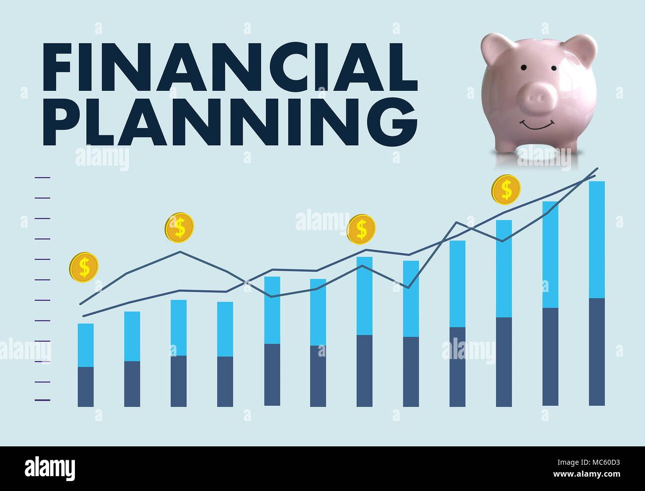 financial planning retirement planning woman and man at retirement
