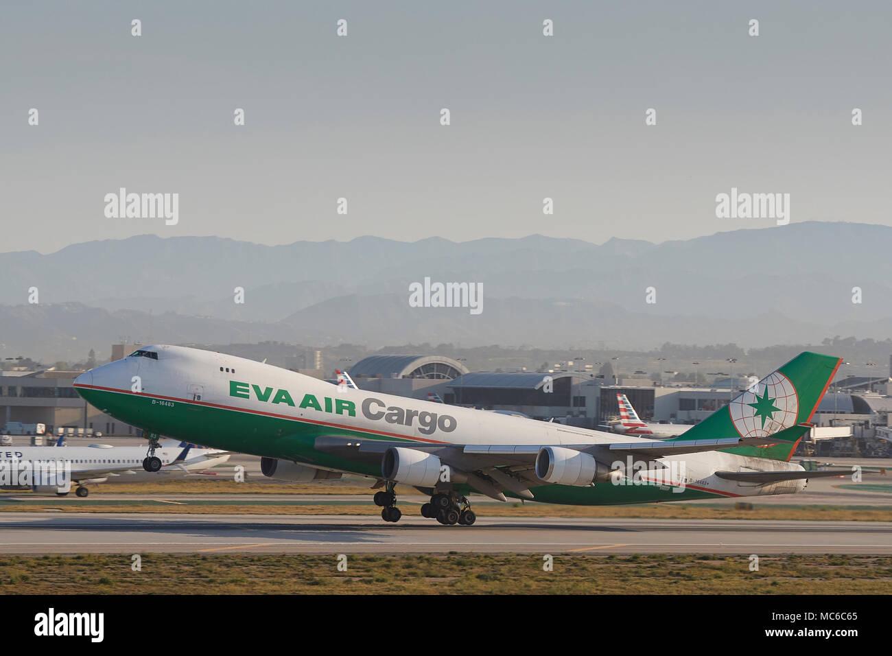 Eva Air Cargo Tracking | Flight Web Check in