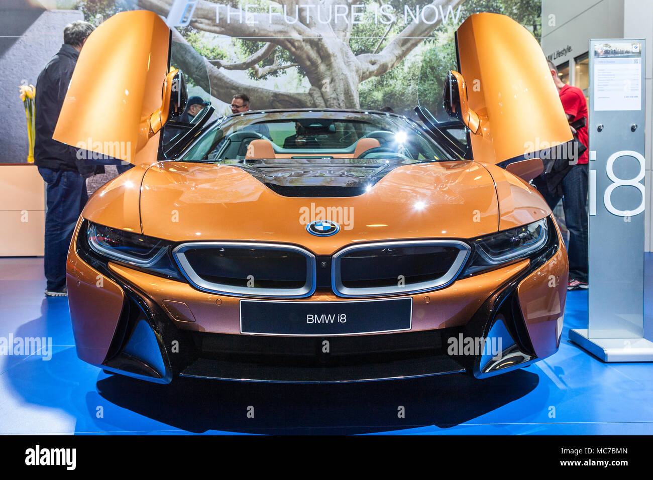 Showroom Supercar Stock Photos Amp Showroom Supercar Stock Images Alamy