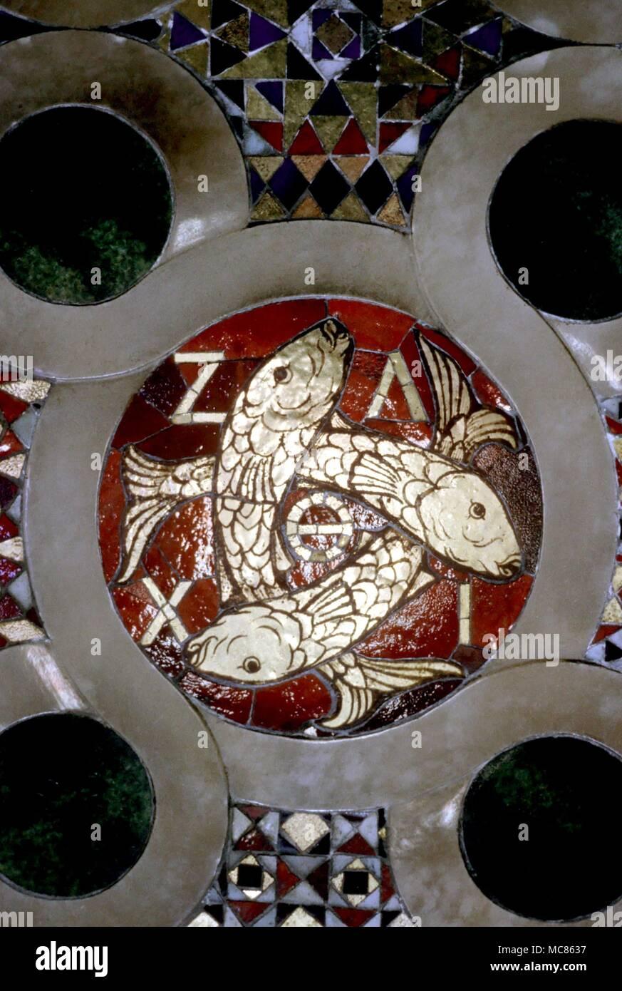Christian Fish Stock Photos Christian Fish Stock Images Alamy