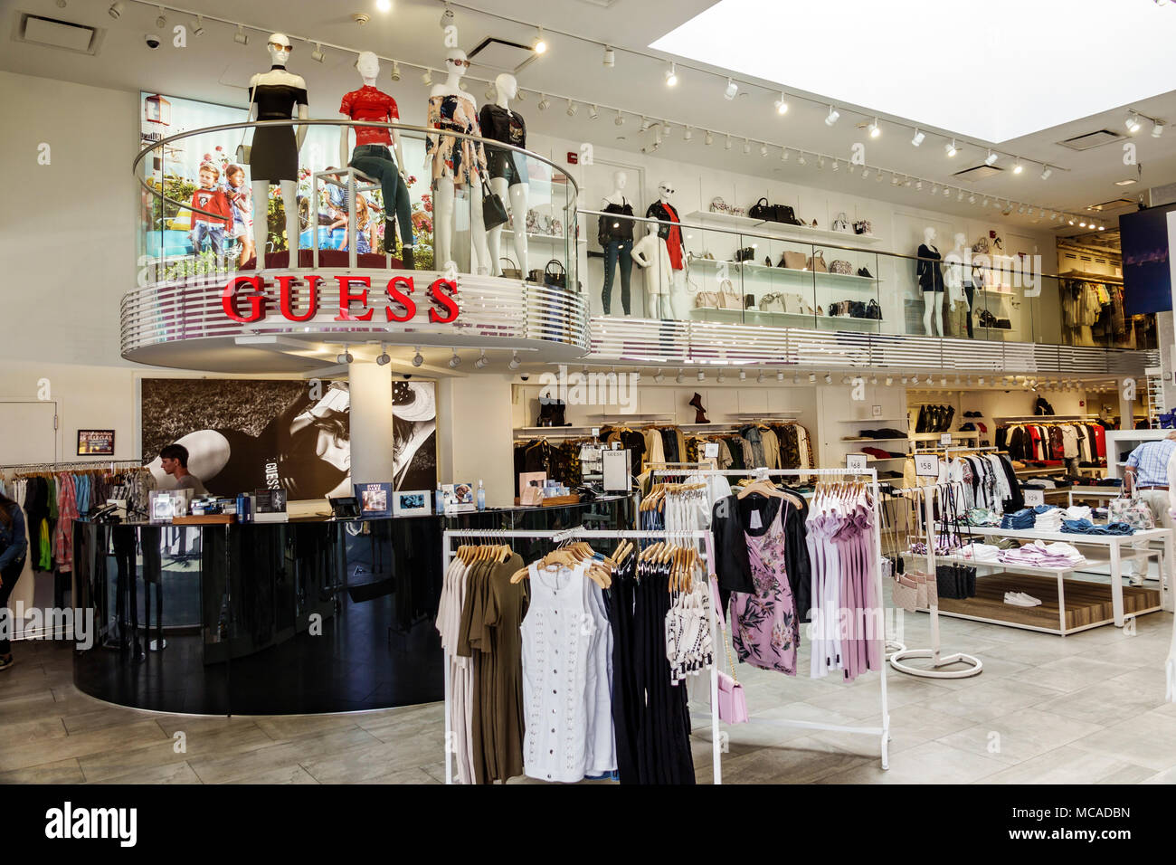 Women clothing stores in miami