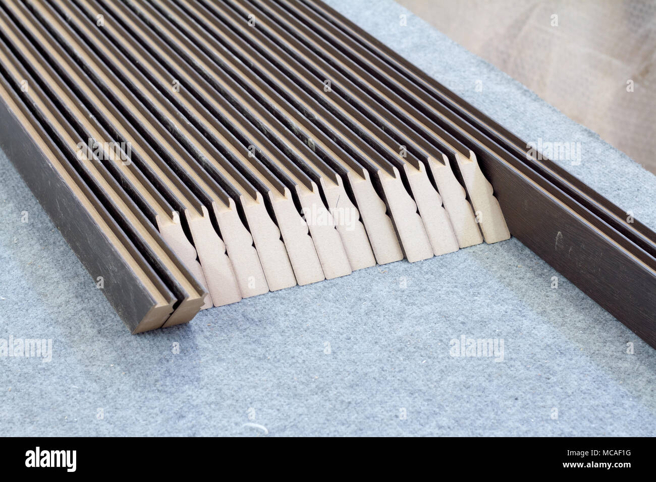 Old Skirting Board Stock Photos & Old Skirting Board Stock Images ...