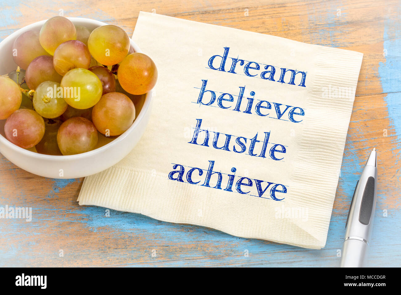 Page 3 Inspirational Quote Dream High Resolution Stock Photography And Images Alamy