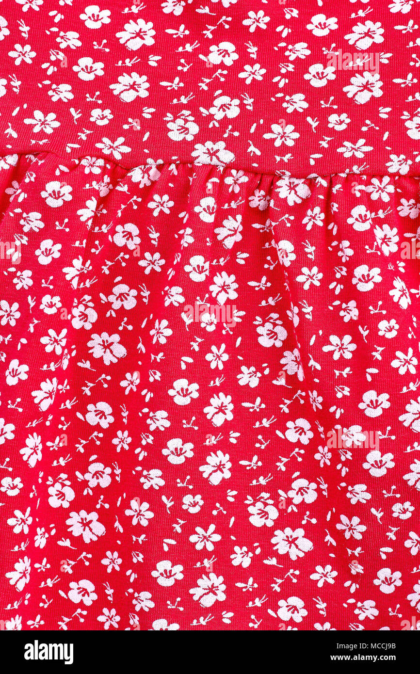 Cute pattern in small flower small white flowers red background in cute pattern in small flower small white flowers red background in small floral print seamless floral pattern mightylinksfo