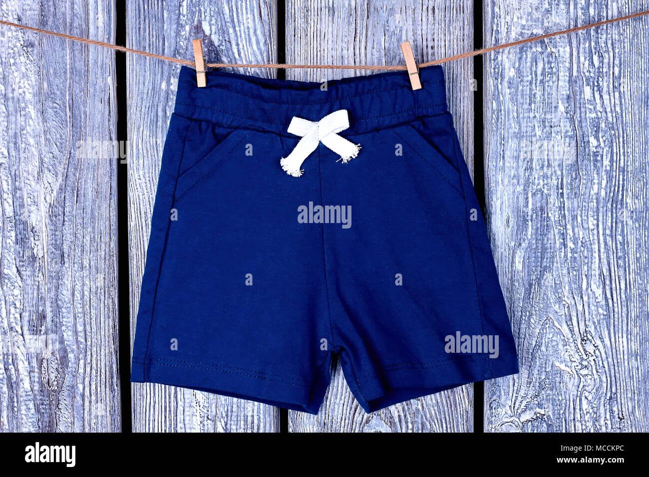 36753e15f9 Grey Cotton Shorts Stock Photos & Grey Cotton Shorts Stock Images ...