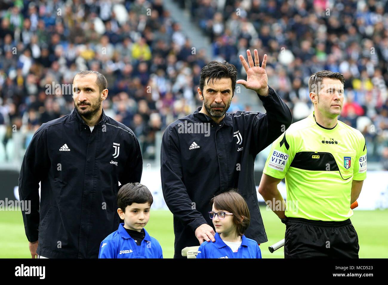 Italian Football Championship 2017-2018 62
