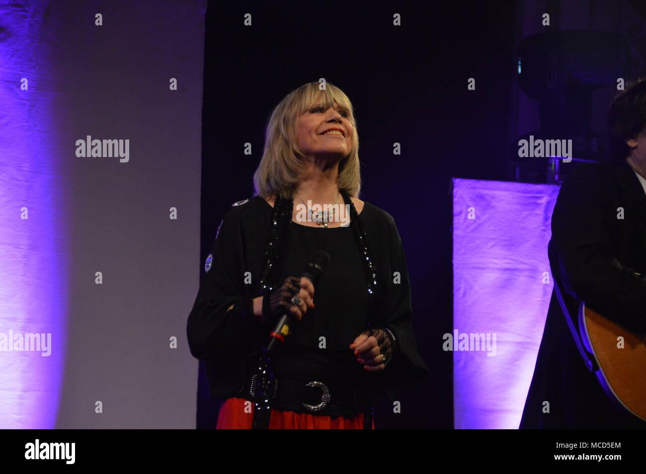50 Jahre live - Die große Jubiläumstournee Monika Hauff & Klaus ...