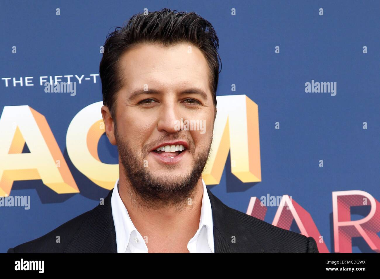Acm Acms Academy Of Country Music Awards Stock Photos & Acm