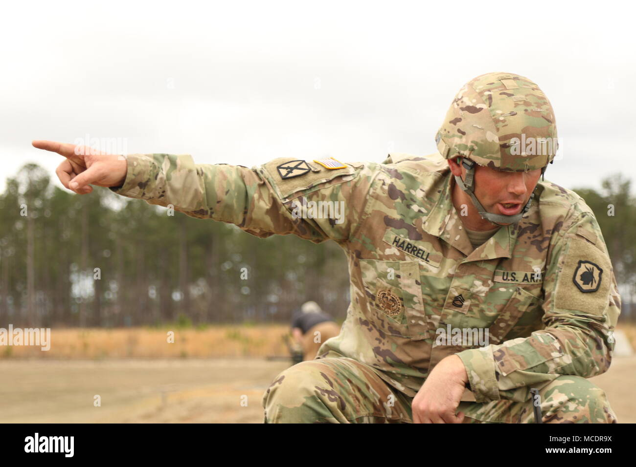 The drill sergeant 1 army hammer