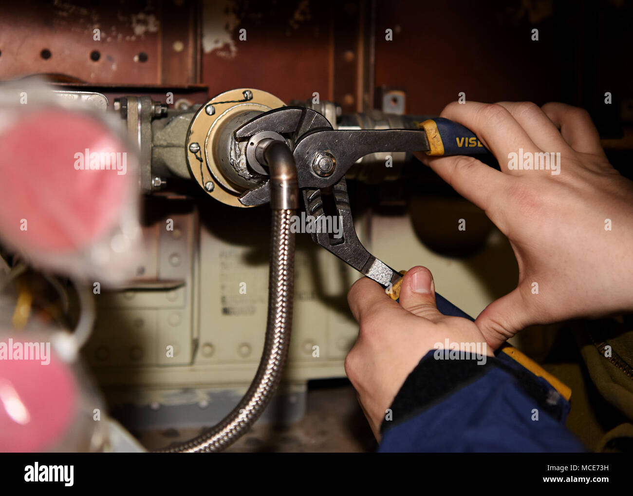 Conduit Systems Stock Photos & Conduit Systems Stock Images - Alamy