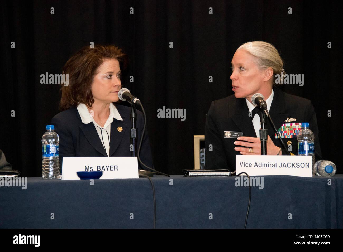 Vice Adm Mary Jackson Stock Photos & Vice Adm Mary Jackson
