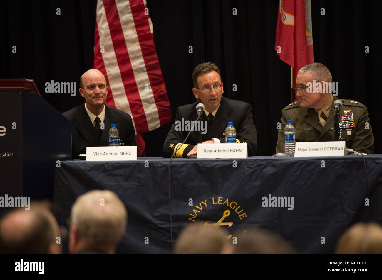 https://c8.alamy.com/comp/MCECGC/180410-n-ex237-001-national-harbor-md-april-10-2018-rear-adm-david-j-hahn-chief-of-naval-research-addresses-attendees-during-a-cross-domain-integration-panel-at-the-2018-sea-air-space-exposition-the-annual-event-hosted-by-the-navy-league-of-the-united-states-and-brings-together-the-us-defense-industrial-base-private-sector-us-companies-and-key-military-decision-makers-for-an-innovative-educational-and-professional-maritime-based-event-us-navy-photo-by-mass-communication-specialist-2nd-class-lauren-k-jenningsreleased-MCECGC.jpg