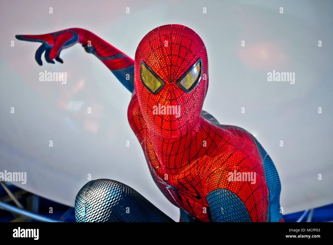 Marvel Comics Superhero Stock Photos & Marvel Comics ...