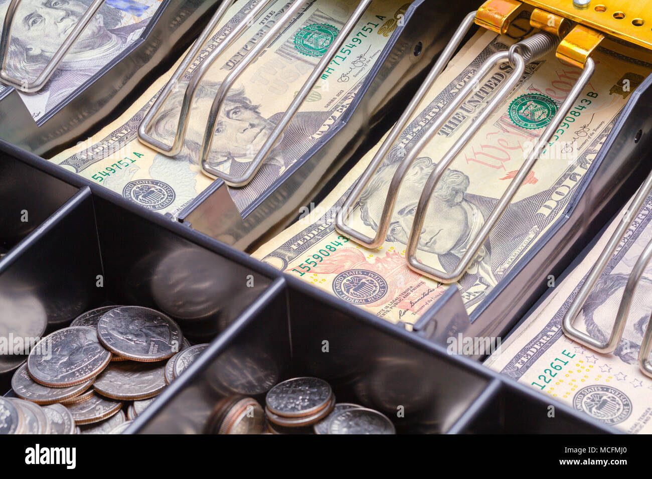 watch security high money drawers youtube drawer cash