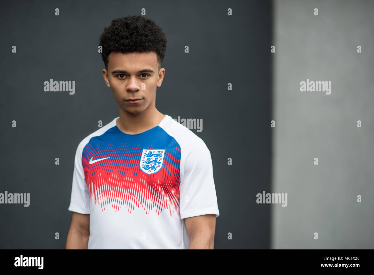buy online 9eb34 49b5e England National Team Training Kit. FIFA World Cup 2018 ...