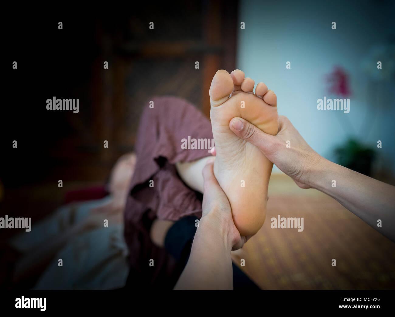 wellness spa nakhon thai massage