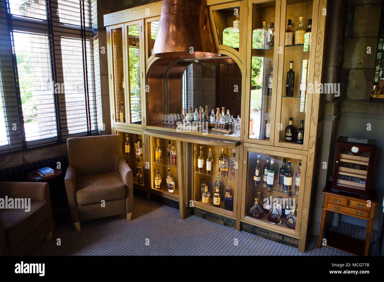 Whisky Bar Stock Photos & Whisky Bar Stock Images - Alamy