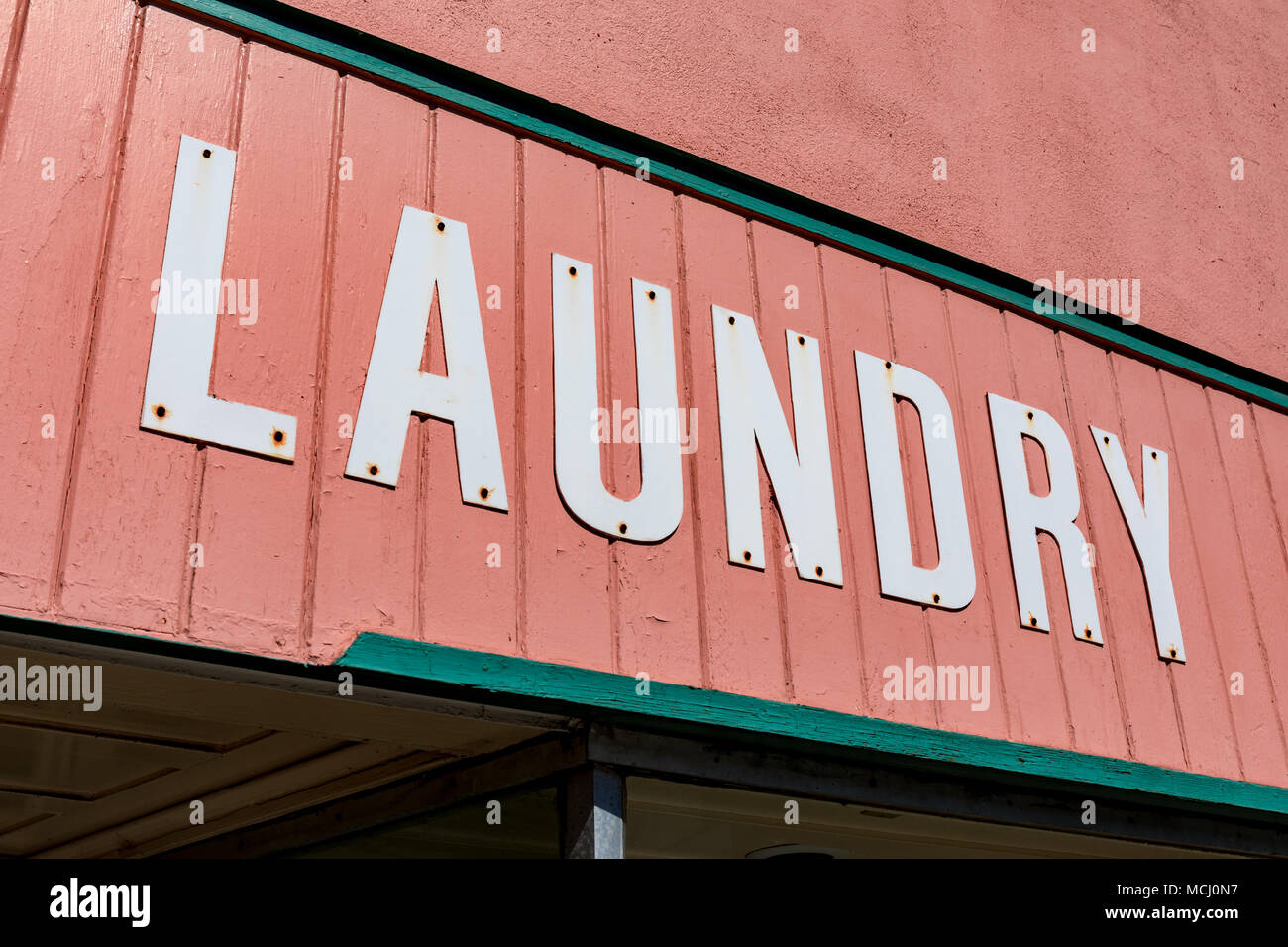 Laundry Shop Stock Photos Amp Laundry Shop Stock Images Alamy