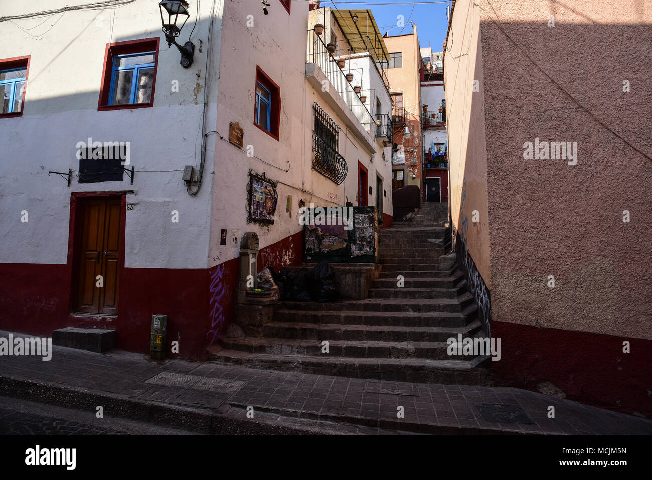 Traditional Mexican House Stock Photo 179890529