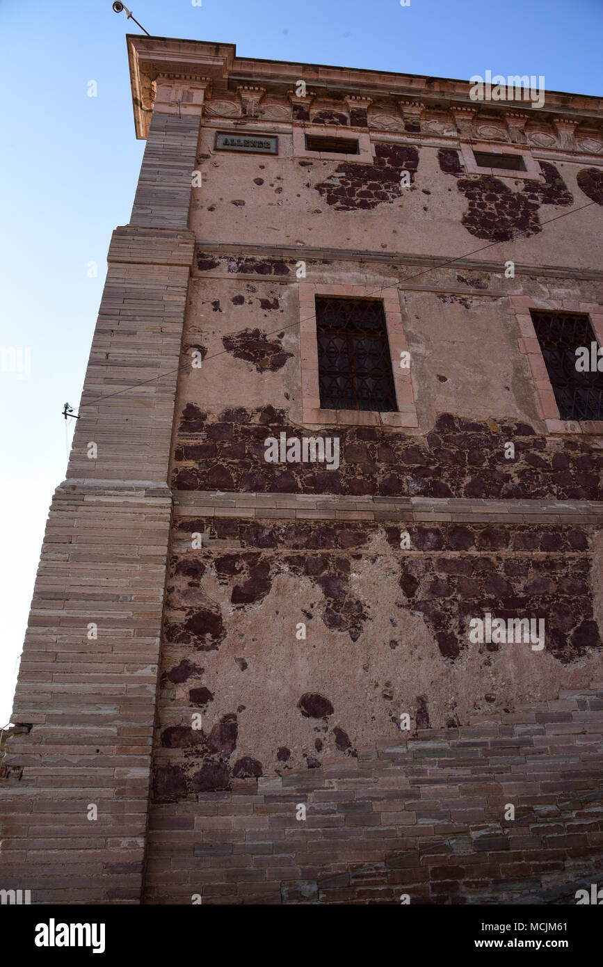 Traditional Mexican House Stock Photo 179890537