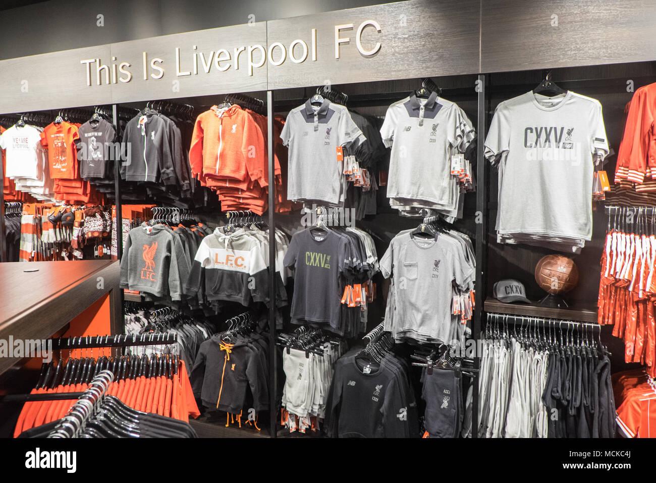 huge selection of 9fe31 63af1 Liverpool,Football,Club,LFC,Official,Premiership,club,shop ...