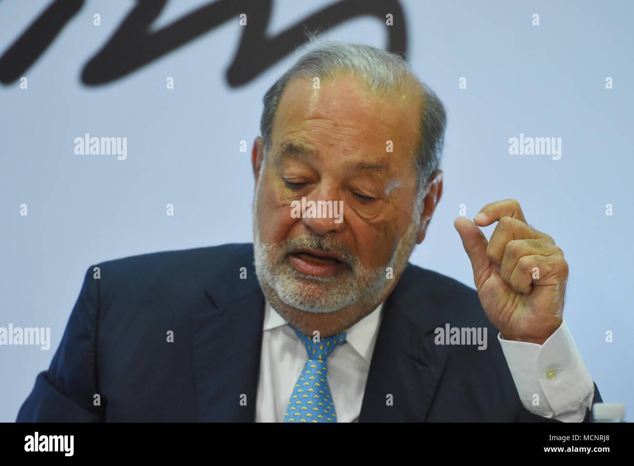 Che è Carlos Slim Helu dating