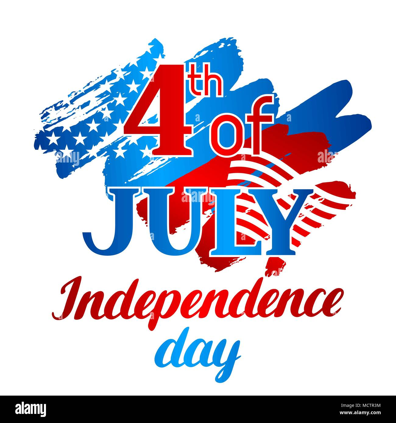 Fourth of july independence day greeting card american patriotic fourth of july independence day greeting card american patriotic illustration m4hsunfo