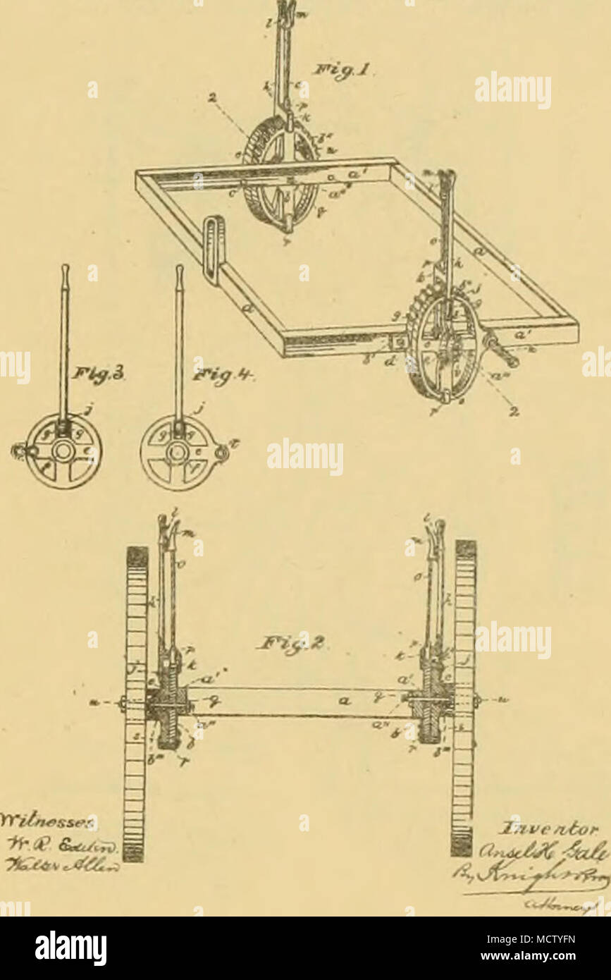. B. C. BEABLET, Sulky-Plow, No. 219.799, Patented Sept, 23. 1879 B. 0. BRADLEY, Salky-Piow, No. 219,799. Patented Sept, 23, 1879. - Stock Image