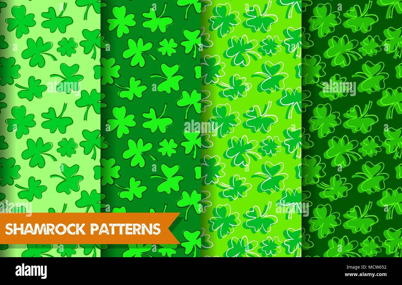 Irish Patterns Custom Decorating