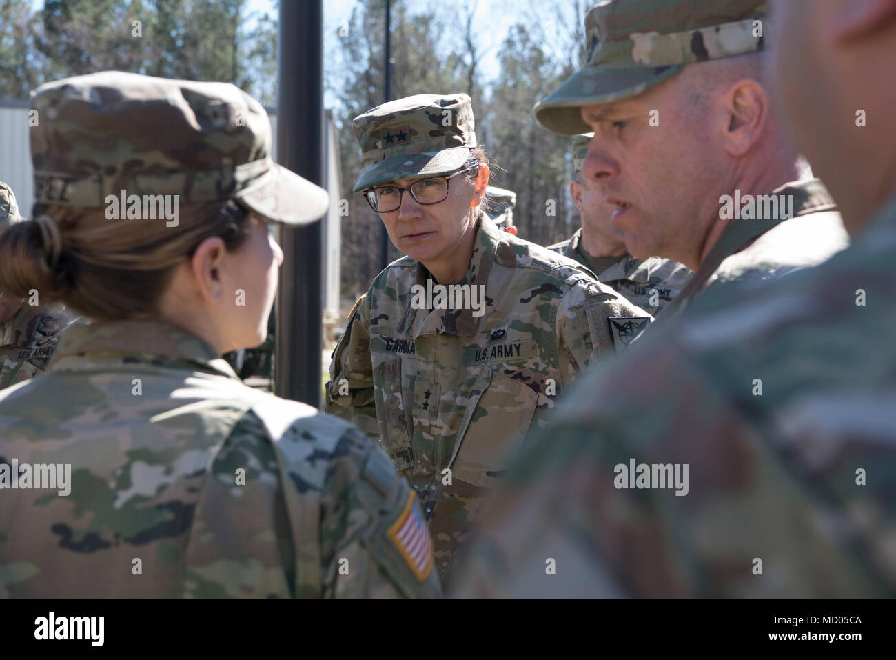 535th Military Police Battalion High Resolution Stock Photography And Images Alamy