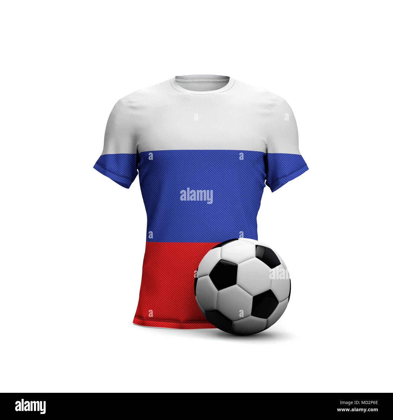 super popular 9e71c e2d7c Russian Football Kit Stock Photos & Russian Football Kit ...