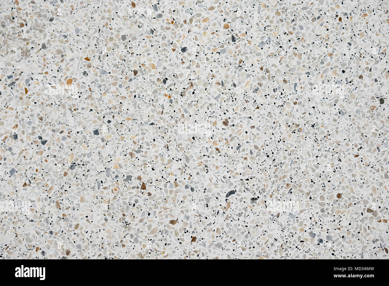 polished black granite texture. Terrazzo Polished Stone Floor And Wall Pattern Color Surface Marble Granite Stone, Material For Decoration Background Texture, Interior Design Black Texture