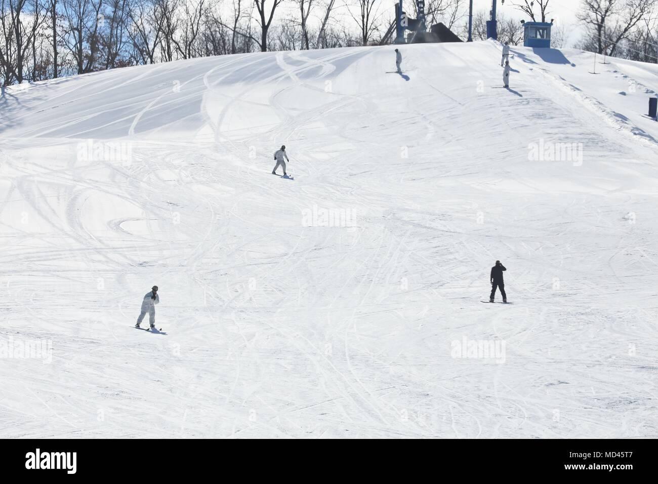 ski area management stock photos & ski area management stock images