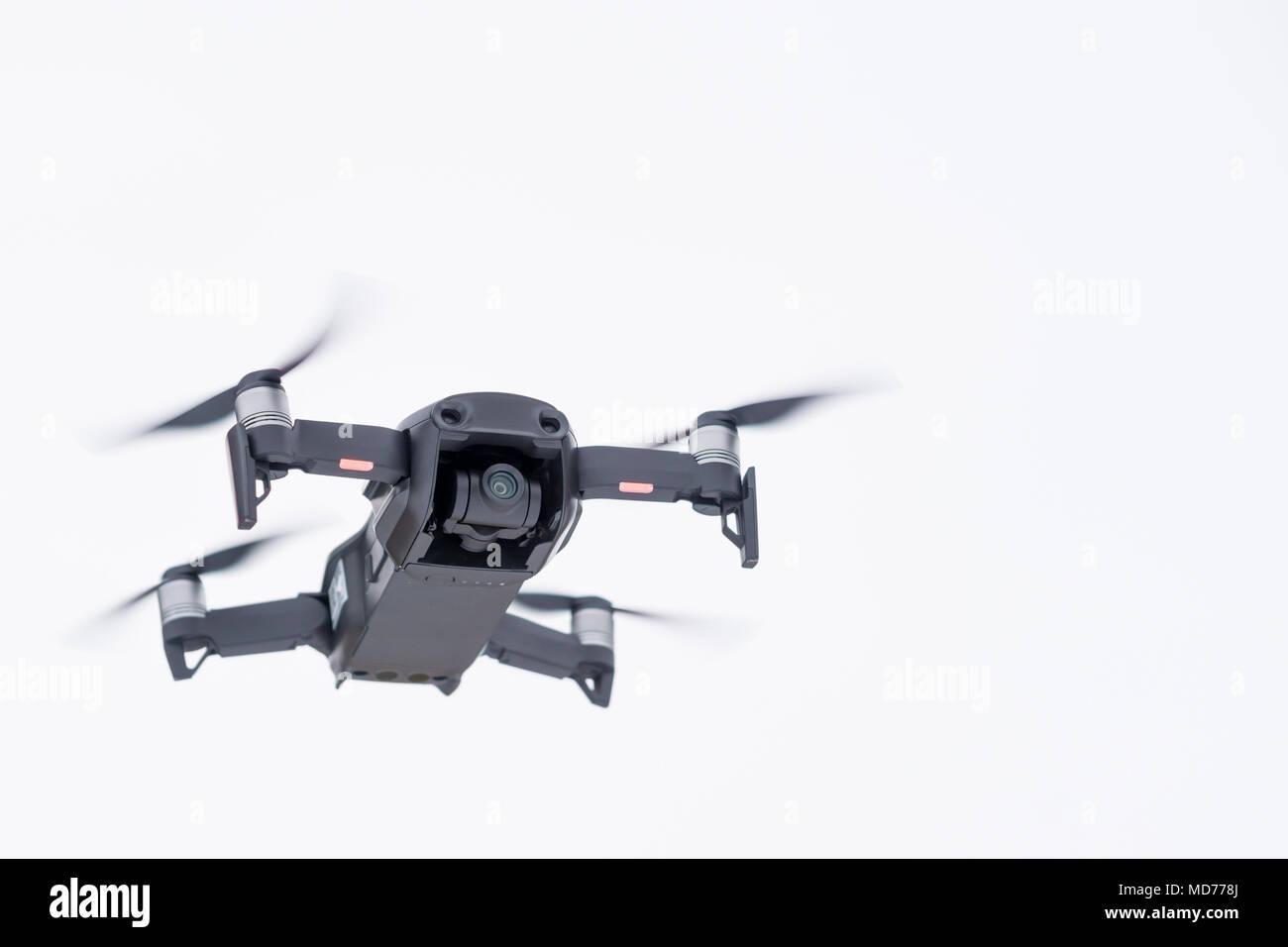 dronex pro review uk
