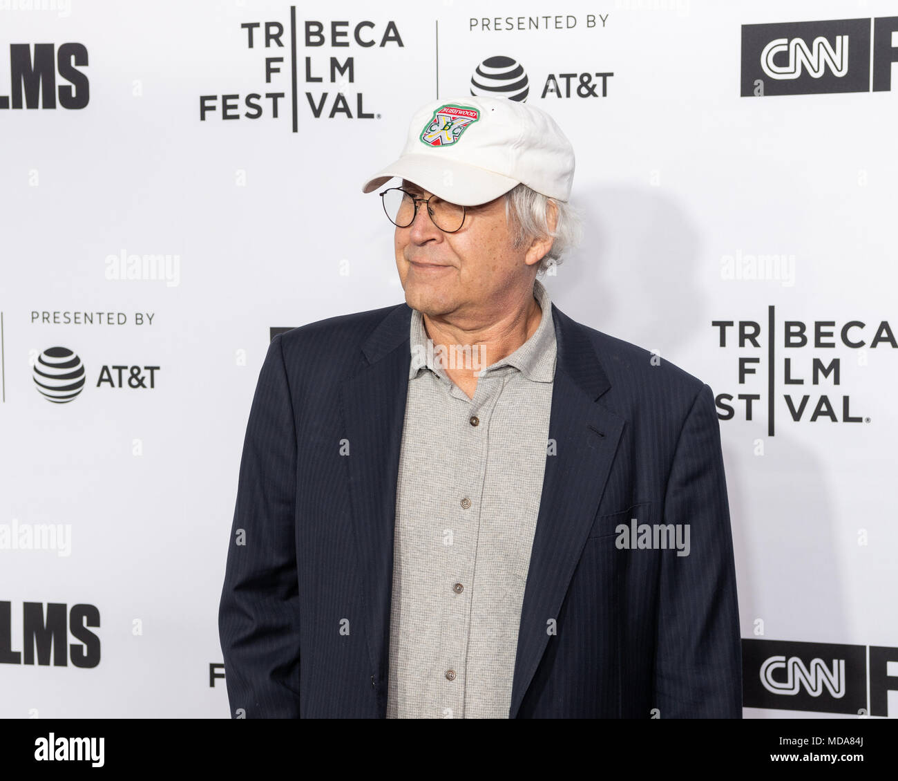 Calm And Cool In Chevy Chase In 2019: Chevy Chase Tribeca Film Festival Stock Photos & Chevy